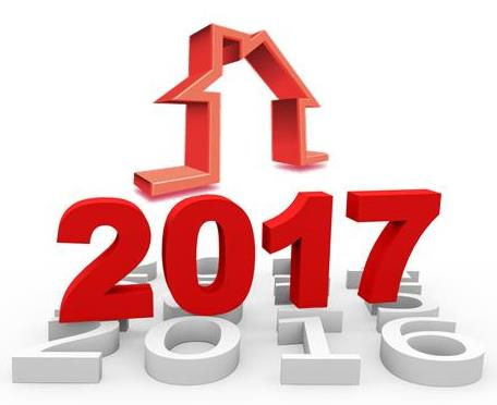 Buying a Home in 2017?  The Earlier the Better!