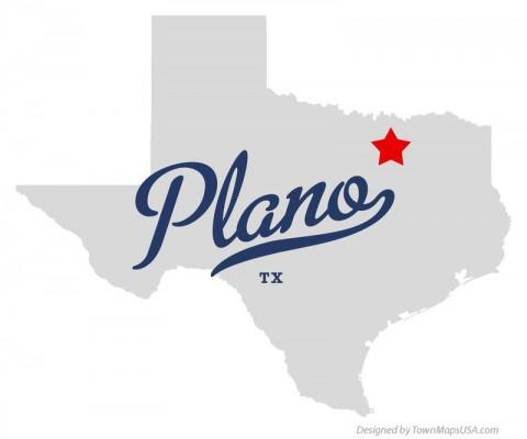Plano texas