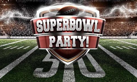 Patriots or Eagles?  Plan your Superbowl party with these easy tips!