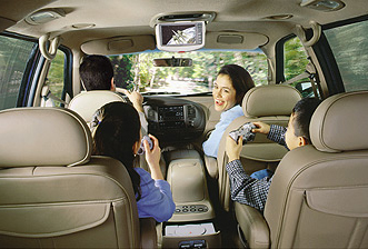 Keep your sanity on Holiday road trips with kids!