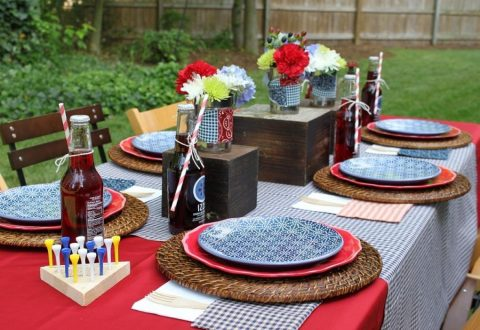 Tips on How to Throw the Best Backyard BBQ!