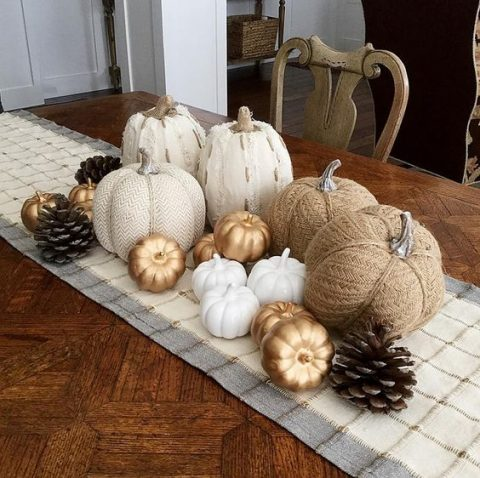 Fall Decorating Trends 2018