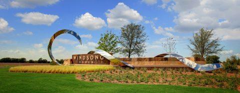 Community Highlight-Windsong Ranch, Prosper, TX